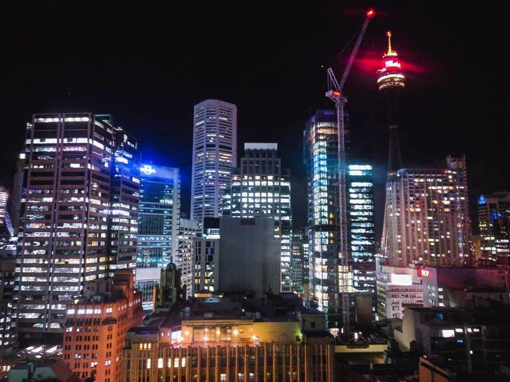 Rex Apartments Sydney