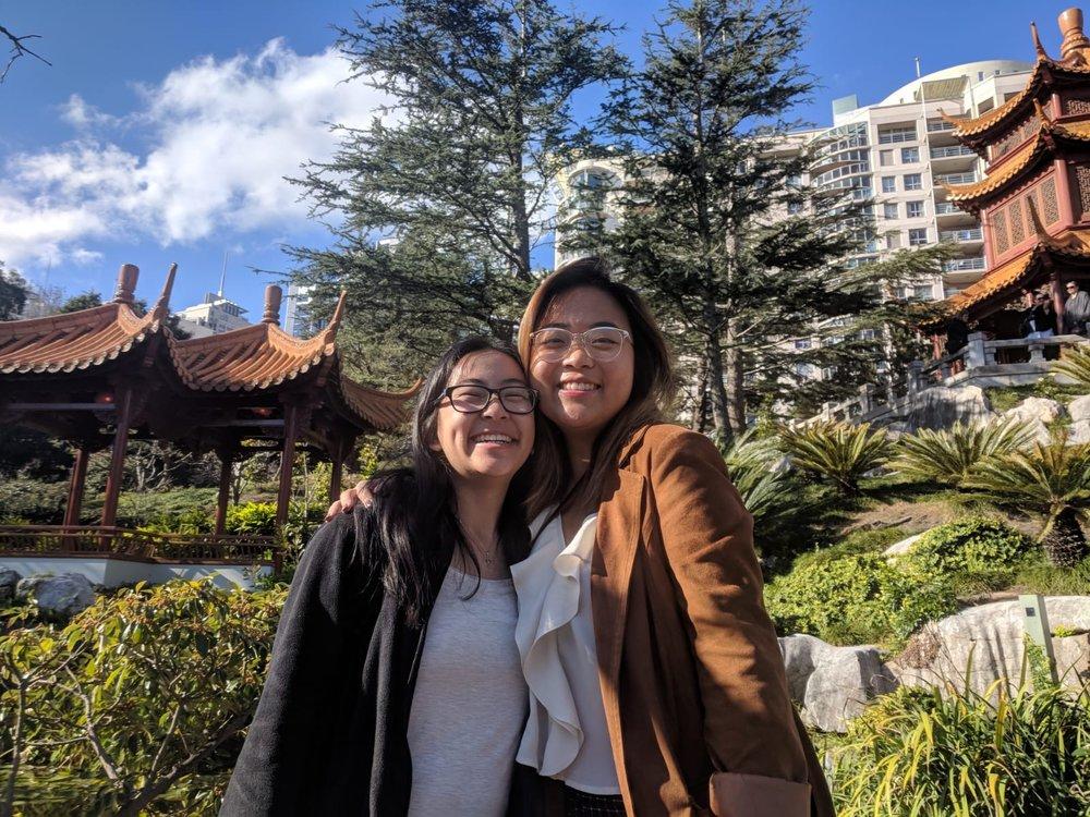 Sydney Chinese Garden of Friendship