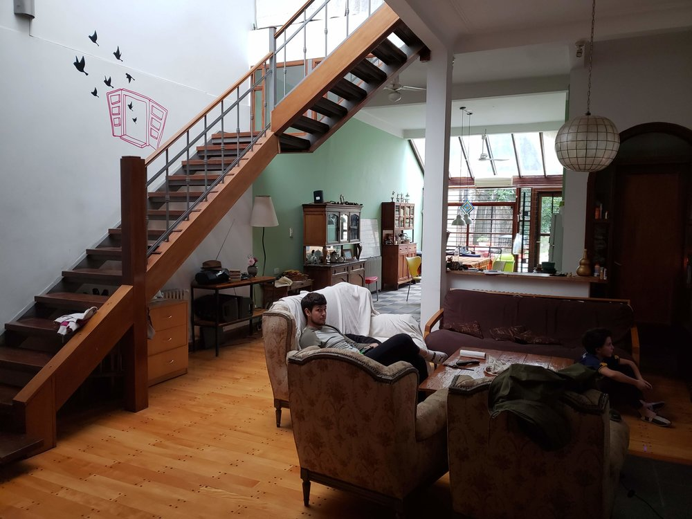 Buenos-Aires-Homestay