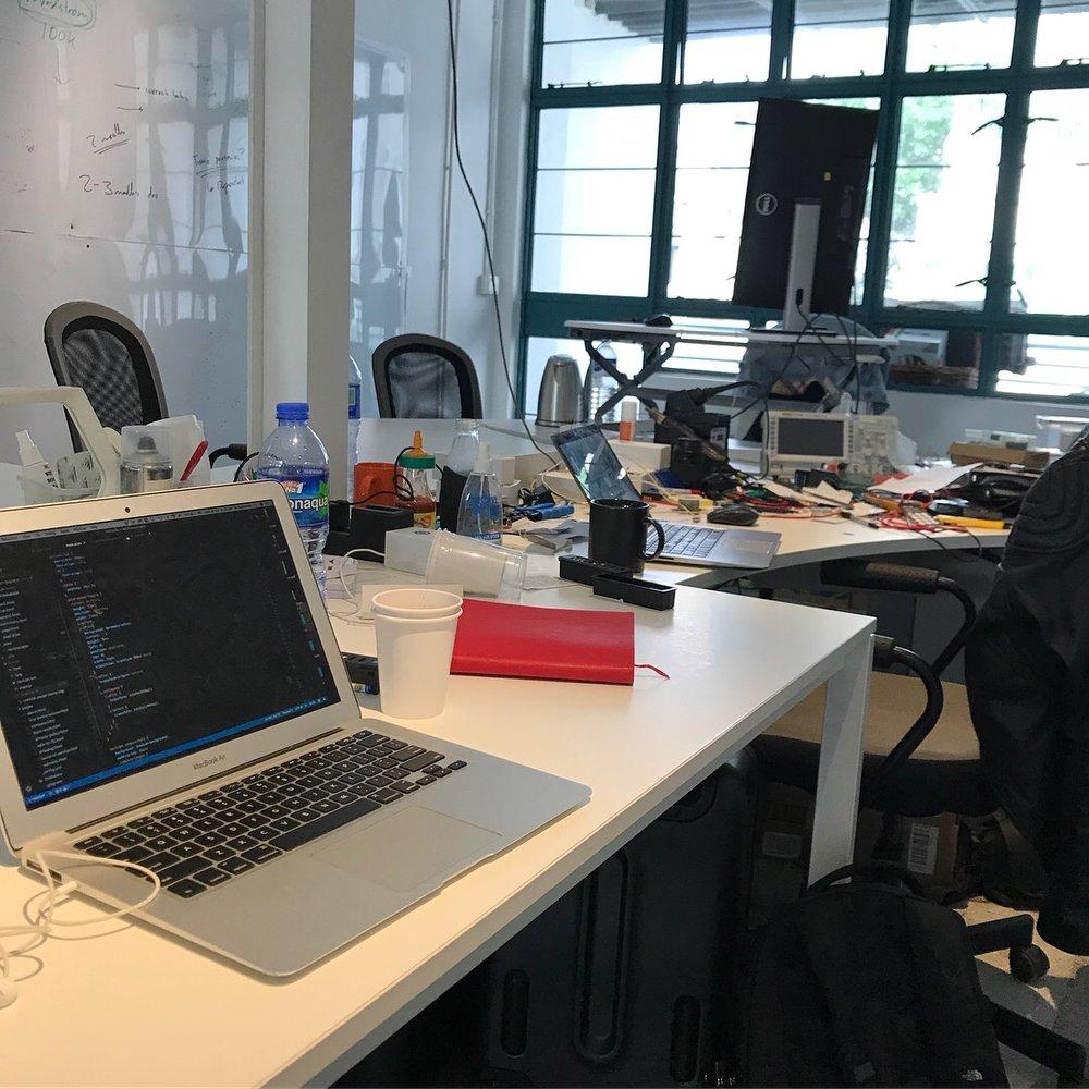 Lantrn-Office