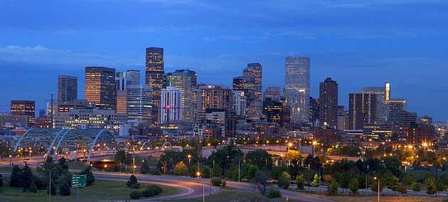 Denver: June 12 - August 10