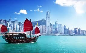 Hong Kong: June 22 - August 17