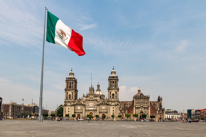 Mexico City: June 16 - August 10