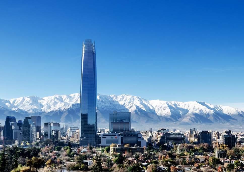 Santiago: June 16 - August 10