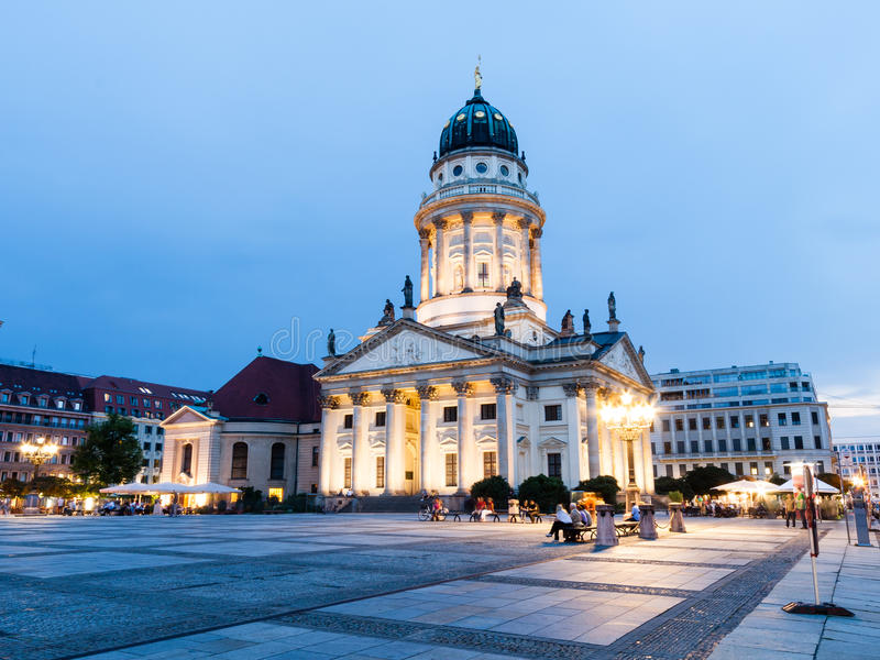 Berlin: June 16 - August 10