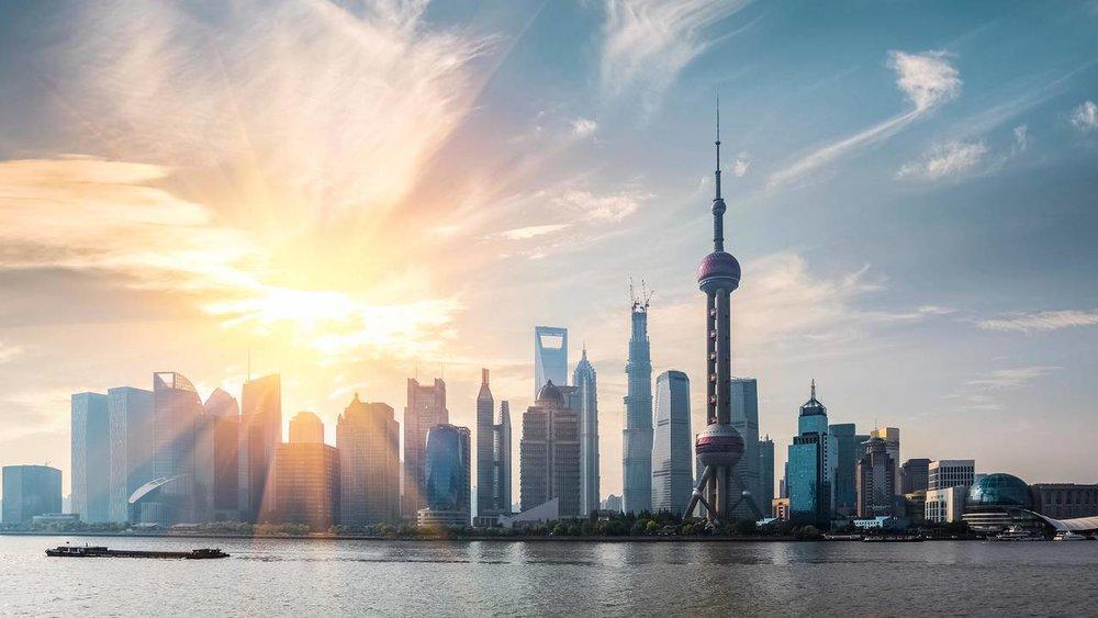 Shanghai: June 18 - August 17