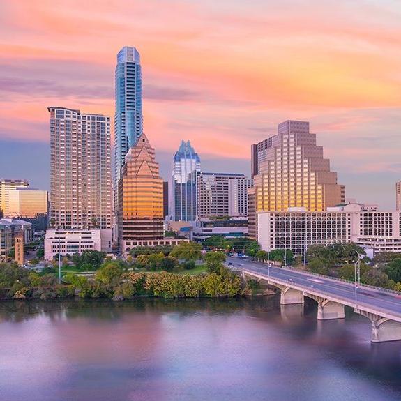 Austin - Summer: $2,899 (June 12-August 10)