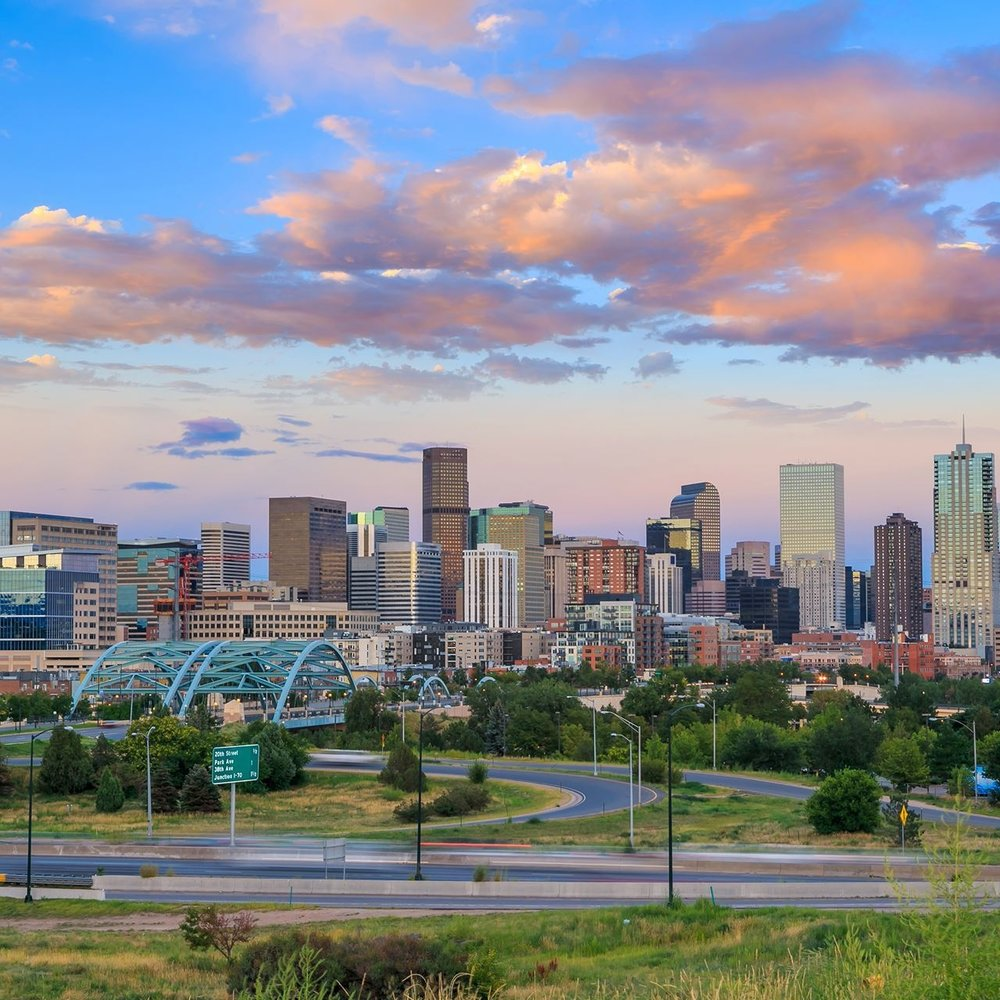 Denver - Summer: $2,899 (June 12-August 10)