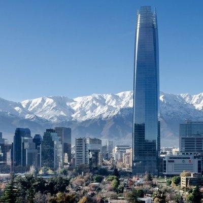 Santiago - Summer: $5699 (June 16-August 10)