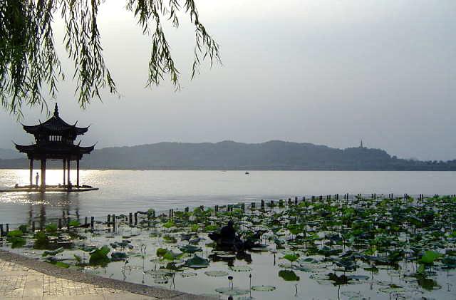 Hangzhou | June 1 - June 15
