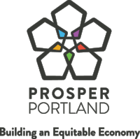 Thank you to  Prosper Portland , a primary funder of (com)motion.