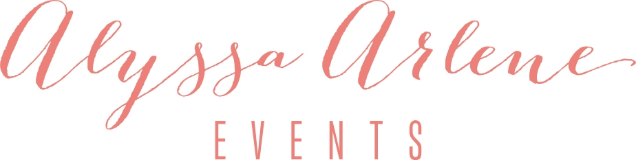 Alyssa Arlene Events