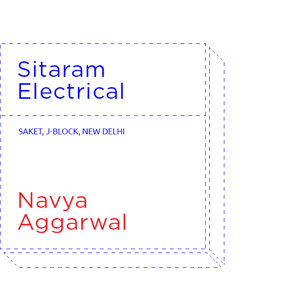 Nothing is beyond salvage here at Sitaram's -- a second shot at life for countless toasters, mixers, and everything else electronic in your house.