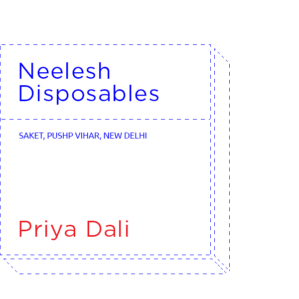 With their diverse range of offerings in toiletries and cleaning material, Neelesh Disposables help keep the world running and the water flowing.