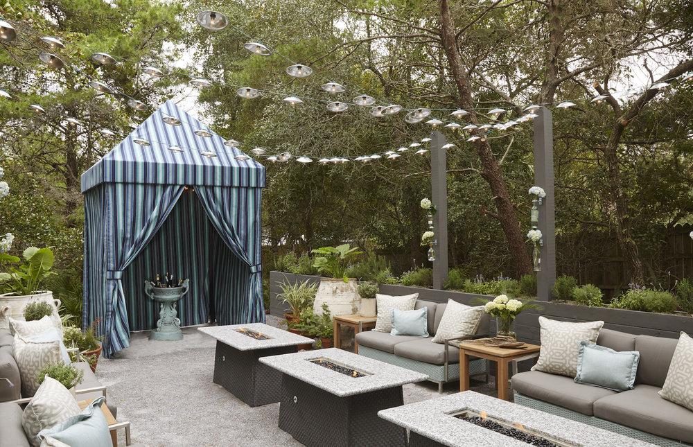 Coastal Living Beach Cottage - Idea Home 2015