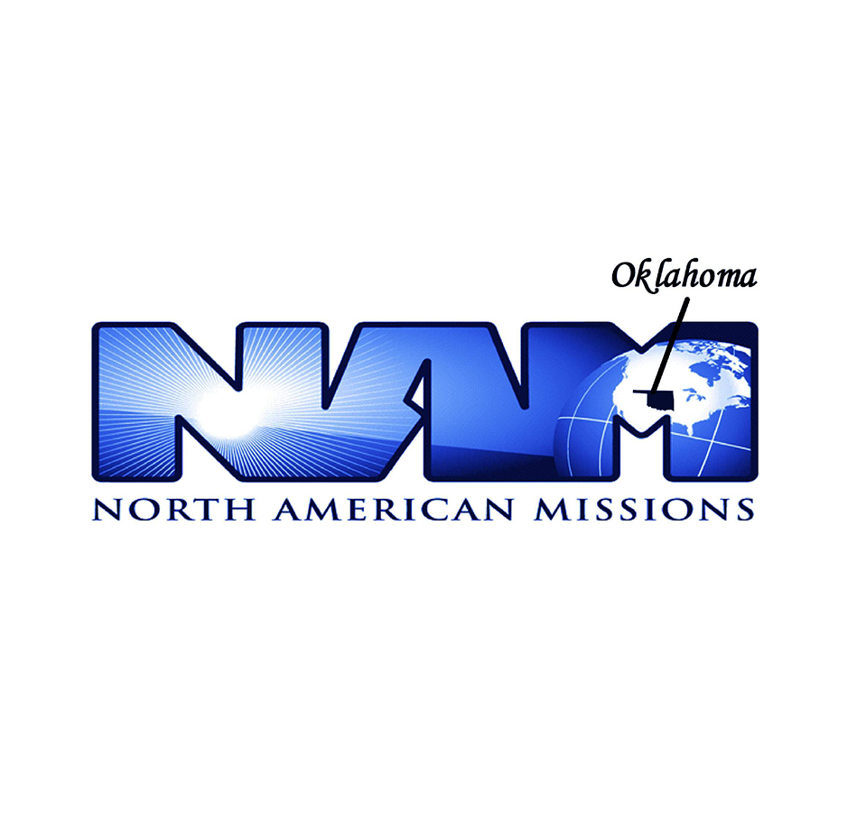 North American Missions of Oklahoma
