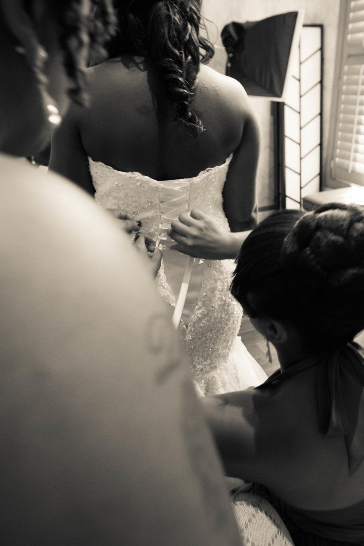 Cagler Wedding