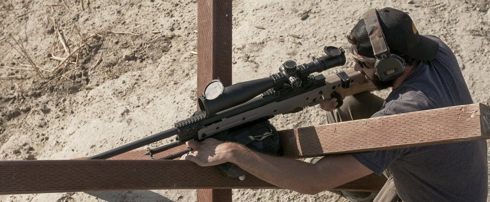 PRECISION RIFLE TARGETS -