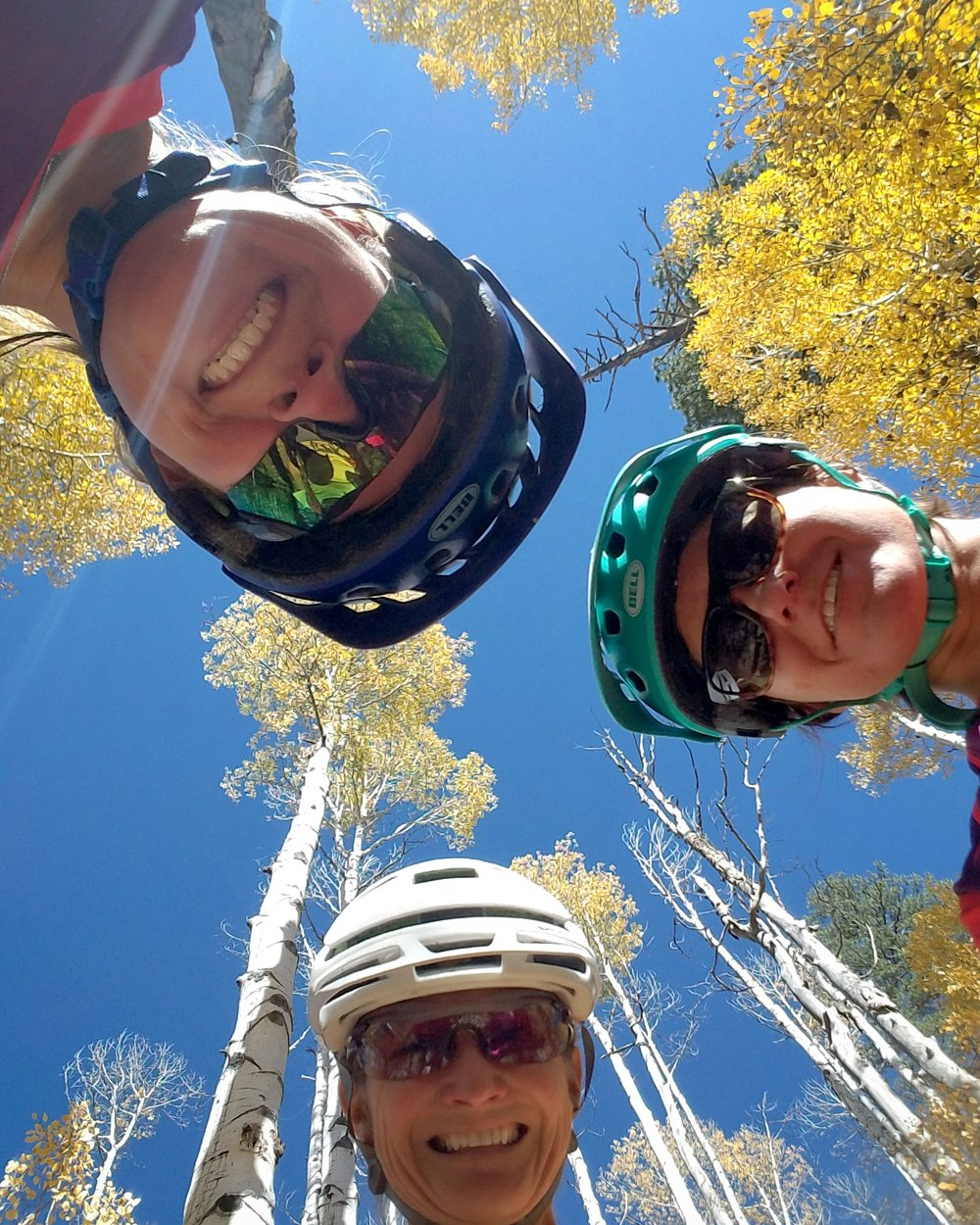 Join Us in Durango! - Leap2fly MTB Retreat partnering with Liv Ladies AllRides Grow on and off the bike