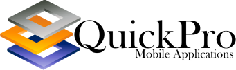 QuickPro Mobile Applications