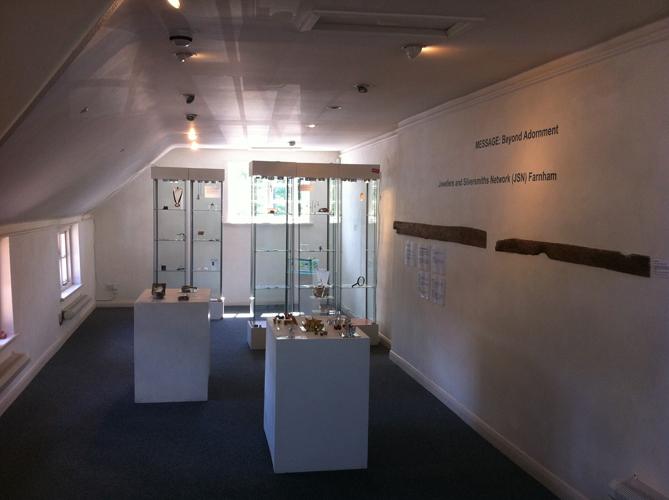 Exhibtion
