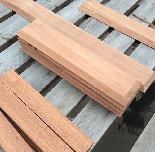 7. wood