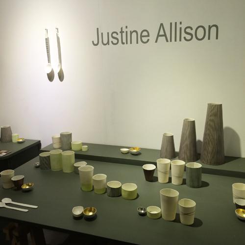 Justine Allison