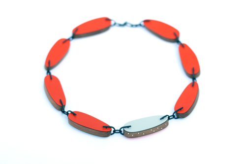 EK2-Orange-lozenge-necklace