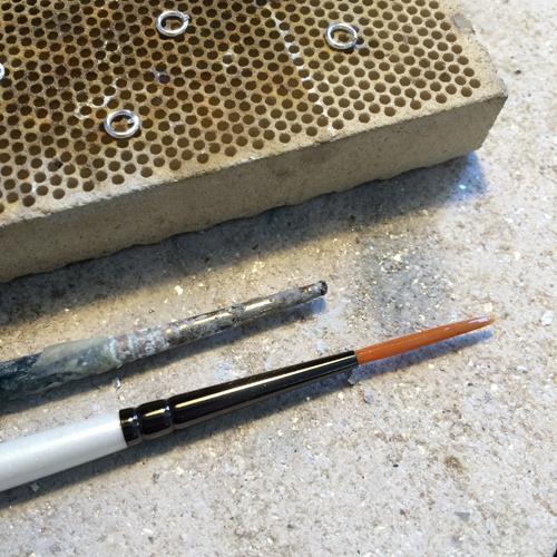 12-soldering