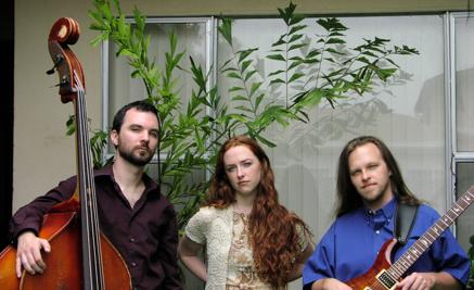 Redwood Trio -
