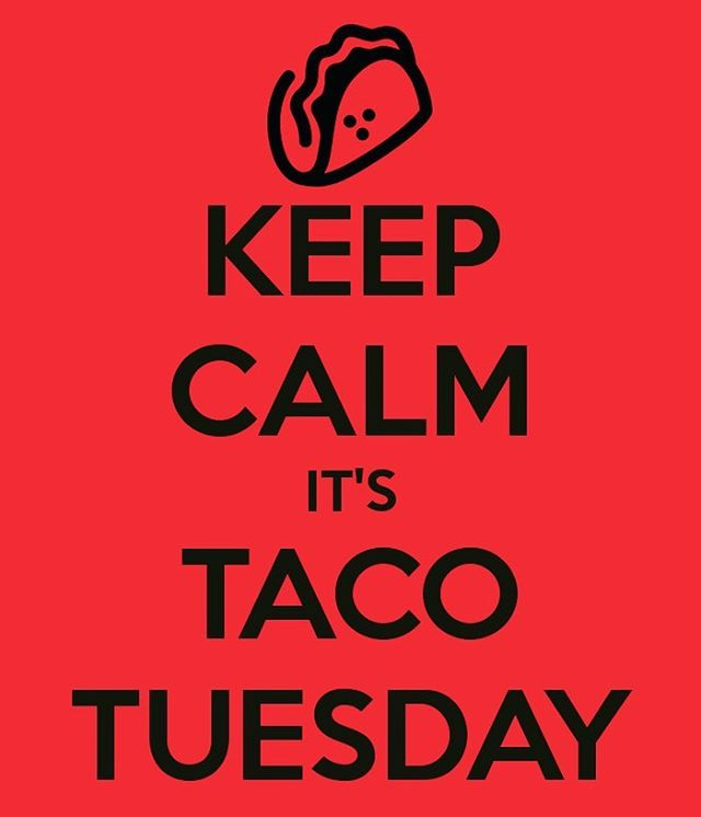 Finally it's TACO TUESDAY 🌮🌮🌮 See you @ceremonybar to eat the best #tacos in #thevalley and drink your favorite #beer and #cocktails at #happyhour 🍺🌮🍹🌮🍷🌮🍸🌮 . . . #tacotuesday #foodie #mexican #latino #keepcalm #instafood #lalife #morefood #eat