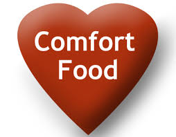 - There's a reason they call it comfort food!
