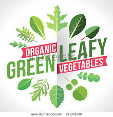 It's proven that leafy greens boost your white blood cells.