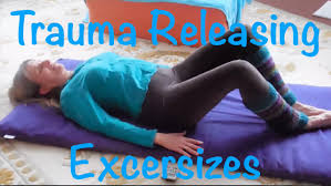 A way to Remove Trauma Stored Deep in our Psoas Muscles