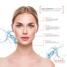 For Younger Looking Skin Try Hyaluronic Acid
