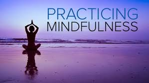 Becoming Mindful is Becoming Self-Aware