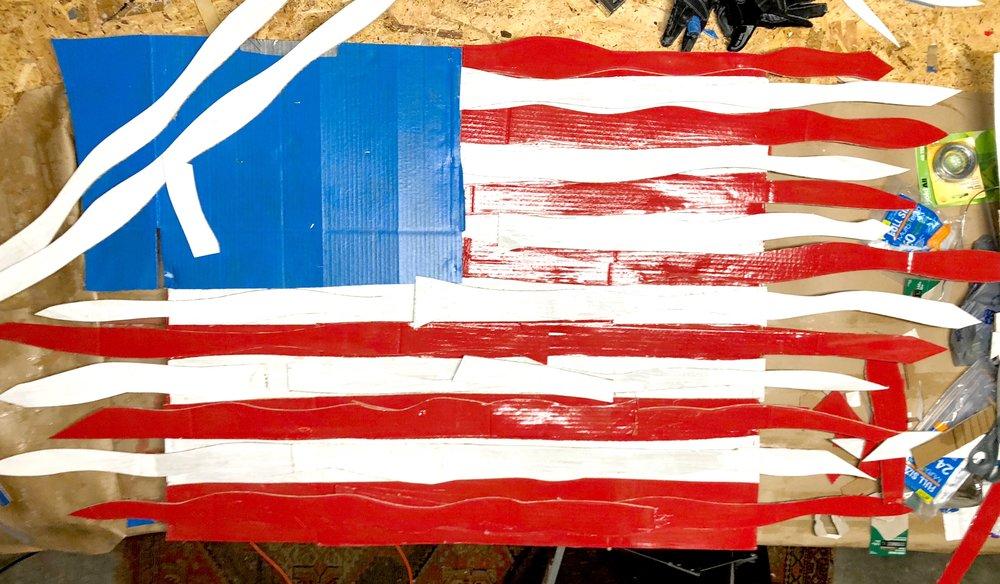 Flag #26, day 2