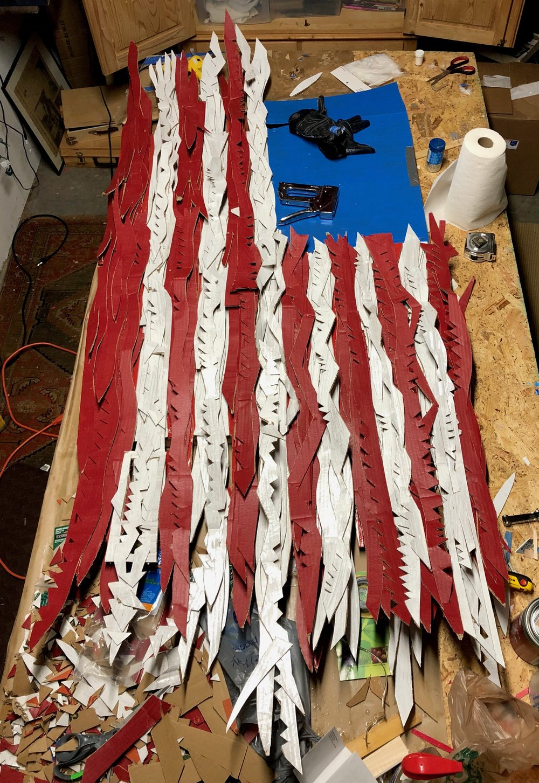 Flag #26, day 4