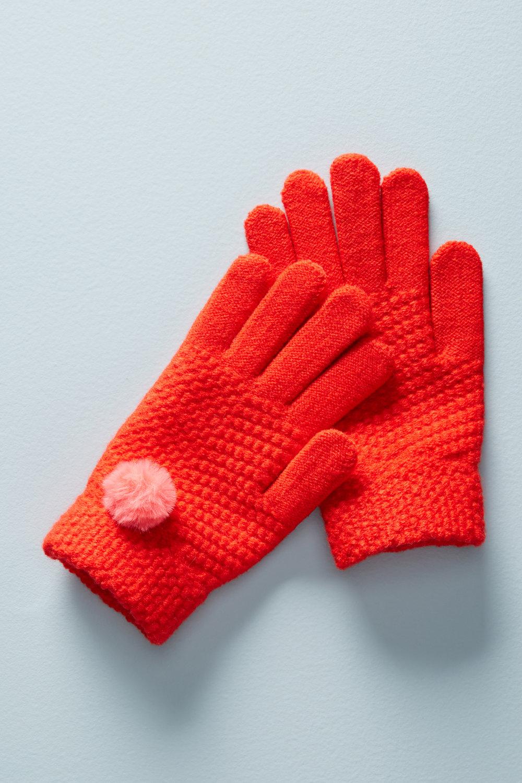 Pommed Berkshire Gloves