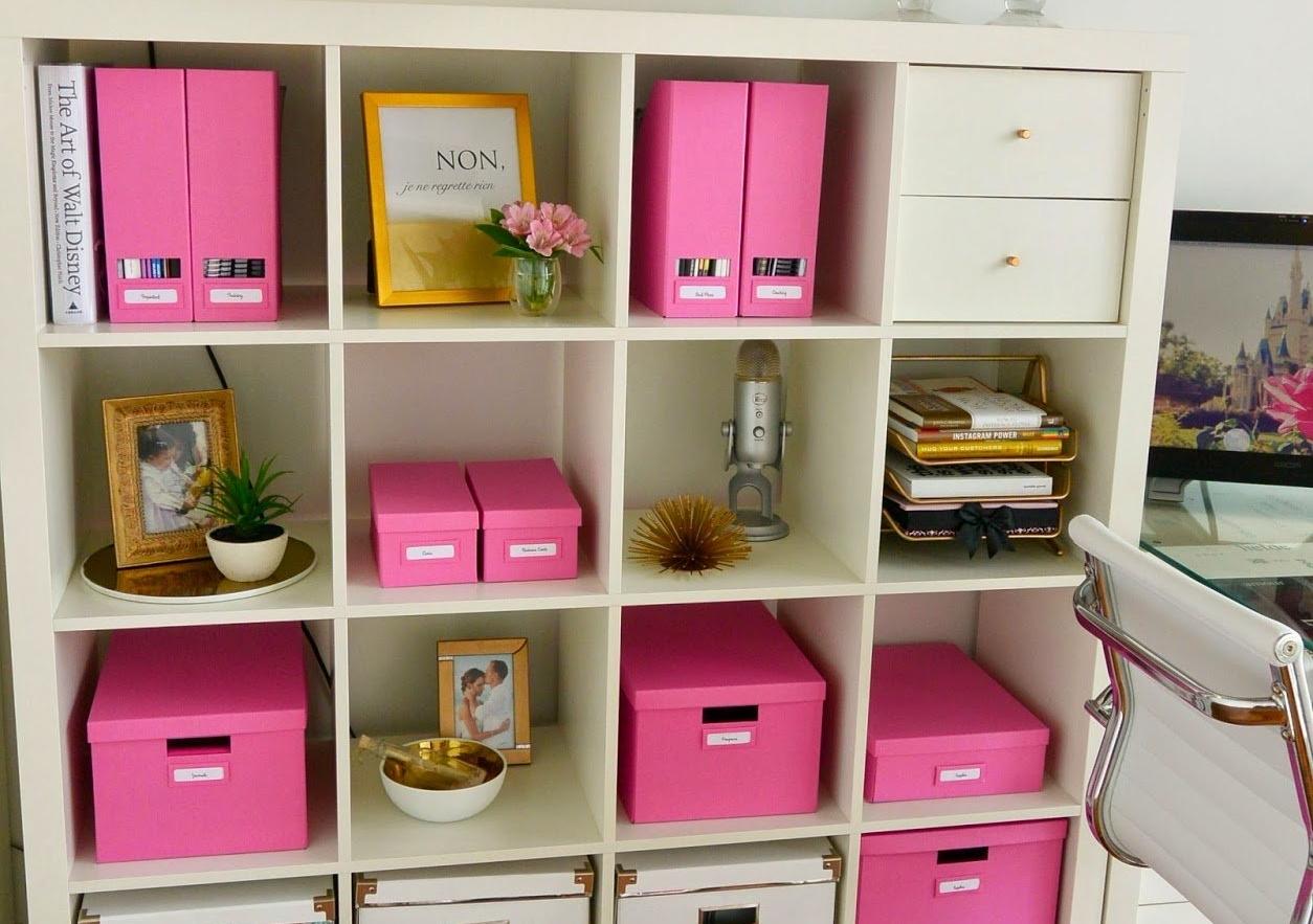 Pink Collection:u003cbru003e Supplies U0026 Furniture
