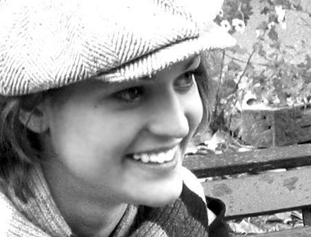 Amber Rubarth -