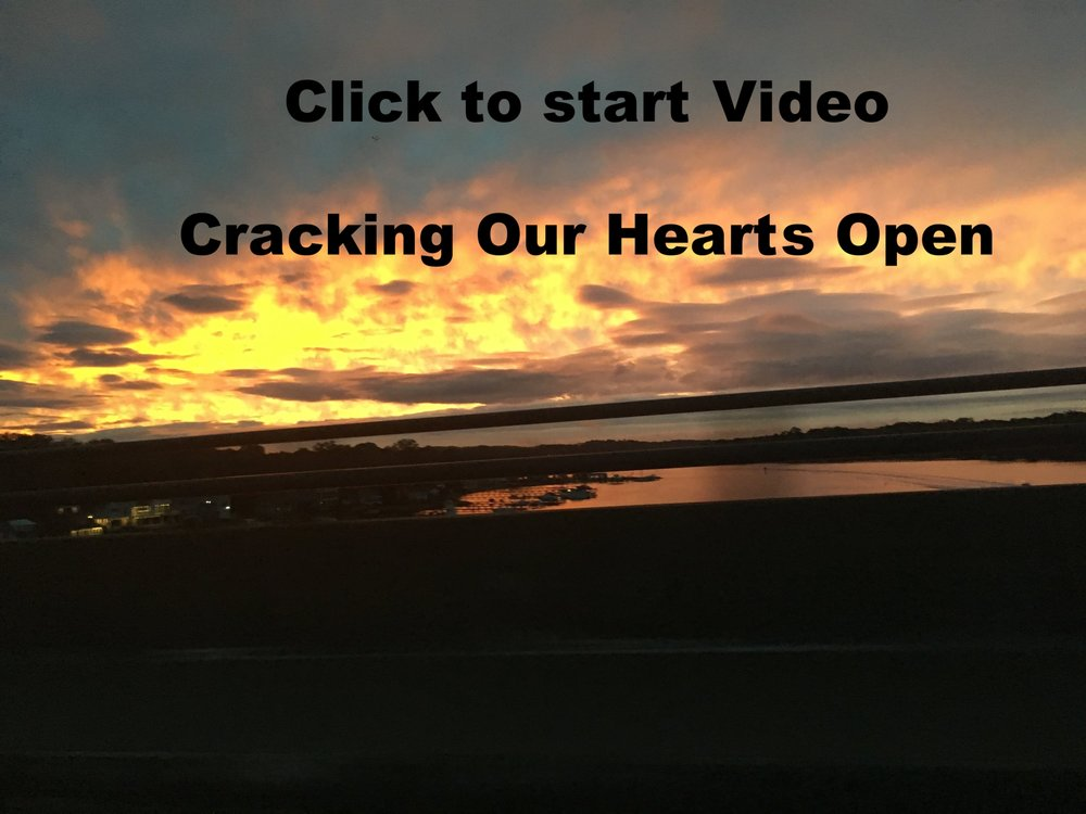 Video on Cracking Our Hearts Open