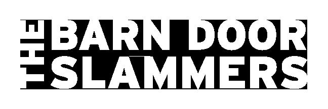 Barn Door Slammers Western Swing