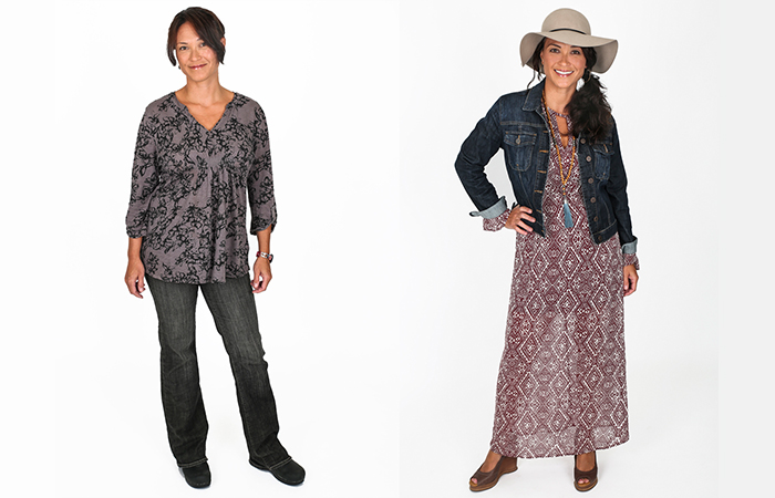 Styling & Wardrobing -