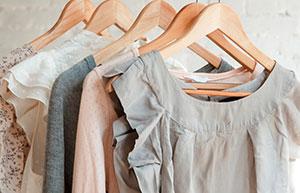 Closet Consultations  -
