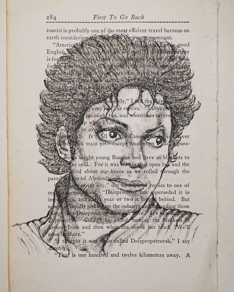 MJ - Ink ■ 5