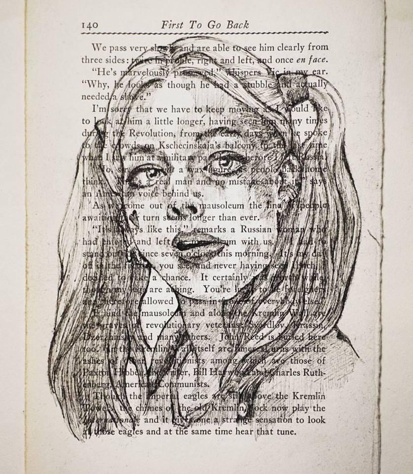 Margot - Ink ■ 5