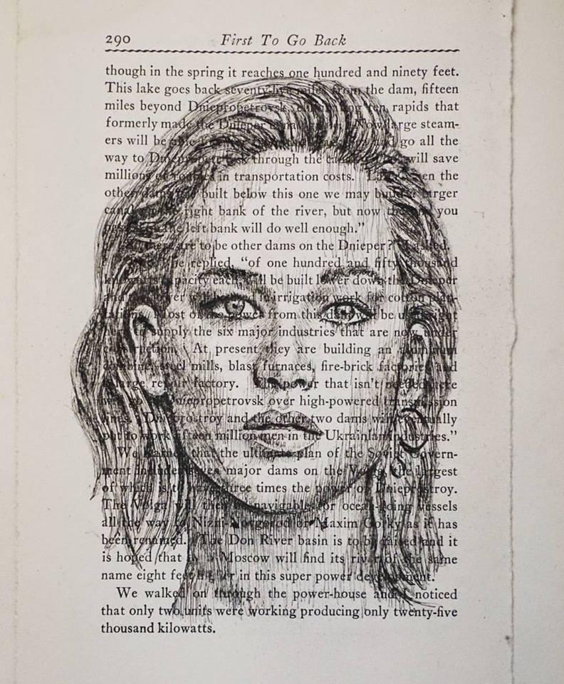 Jennifer Lawrence - Ink ■ 5