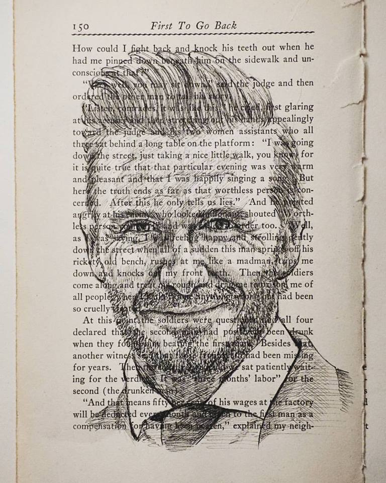 David Beckham - Ink ■ 5