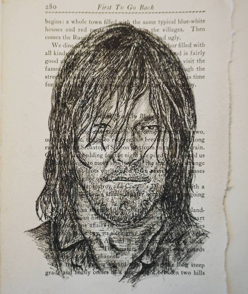 Daryl - Ink ■ 5